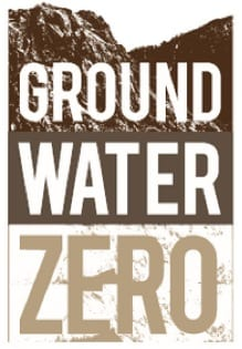 Ground Water Logo